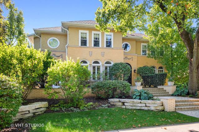 2754 Sheridan Road, Evanston, IL 60201 (MLS #10545049) :: Baz Realty Network | Keller Williams Elite