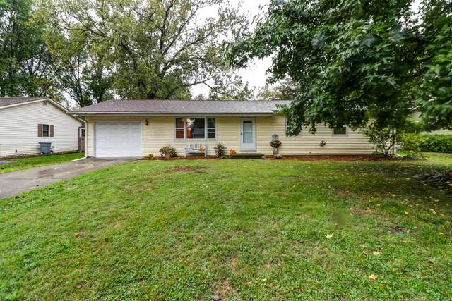 511 N 4th Street, ST. JOSEPH, IL 61873 (MLS #10545089) :: Property Consultants Realty