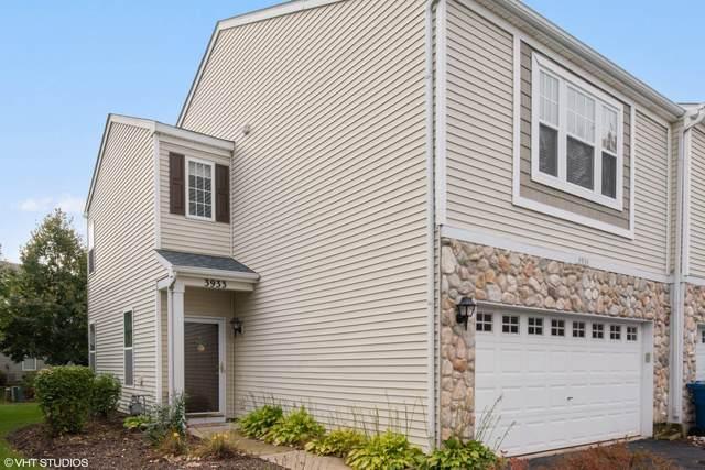 3933 Granite Court, Aurora, IL 60504 (MLS #10545204) :: Property Consultants Realty