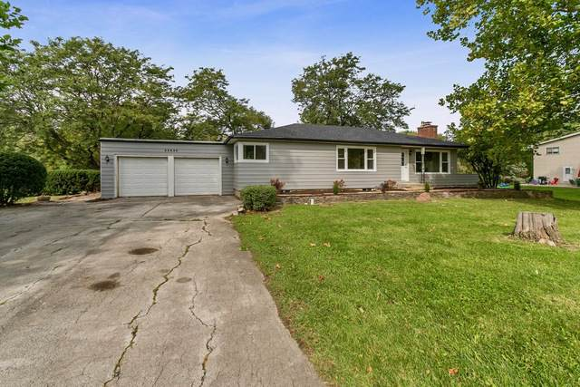 20524 Hutchinson Avenue, Chicago Heights, IL 60411 (MLS #10545268) :: John Lyons Real Estate