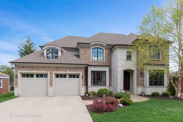 813 S Dunton Avenue, Arlington Heights, IL 60005 (MLS #10545571) :: Berkshire Hathaway HomeServices Snyder Real Estate