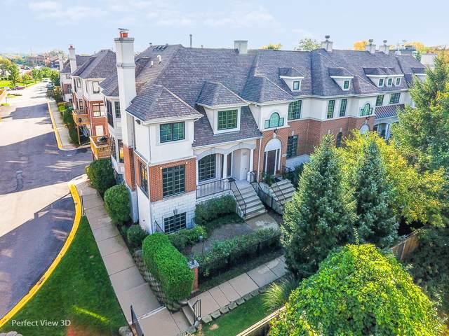 2031 Alta Vista Court, Naperville, IL 60563 (MLS #10545591) :: John Lyons Real Estate