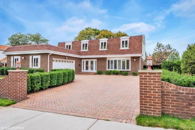 1438 N Haddow Avenue, Arlington Heights, IL 60004 (MLS #10545593) :: Baz Realty Network | Keller Williams Elite