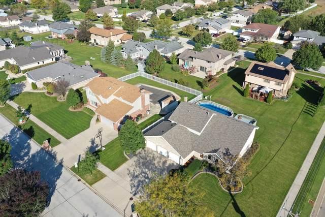 8002 174th Place, Tinley Park, IL 60477 (MLS #10545623) :: The Mattz Mega Group