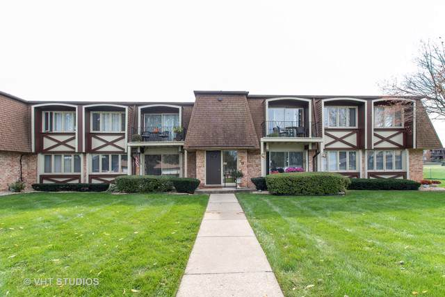 5715 Park Place K1, Crestwood, IL 60418 (MLS #10545678) :: Century 21 Affiliated