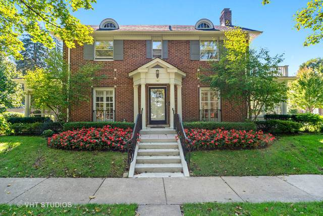 947 Monroe Avenue, River Forest, IL 60305 (MLS #10545901) :: Berkshire Hathaway HomeServices Snyder Real Estate
