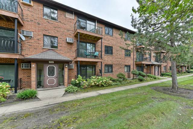 924 W Irving Park Road #205, Bensenville, IL 60106 (MLS #10545980) :: Baz Realty Network | Keller Williams Elite