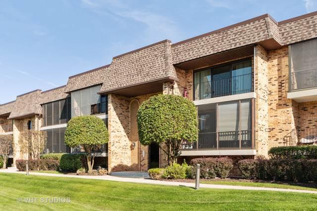 15722 Brassie Court 2N, Orland Park, IL 60462 (MLS #10546399) :: Angela Walker Homes Real Estate Group
