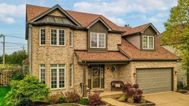 391 Essex Drive, Oswego, IL 60543 (MLS #10546584) :: O'Neil Property Group