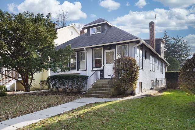 1627 Elmwood Avenue, Wilmette, IL 60091 (MLS #10546917) :: Littlefield Group
