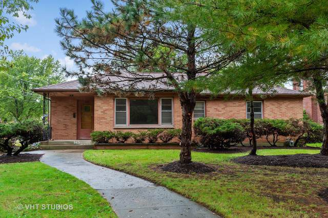 252 Grand Boulevard, Elgin, IL 60120 (MLS #10547055) :: Property Consultants Realty