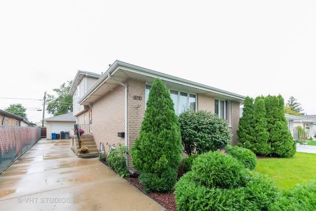 7824 Moody Avenue, Burbank, IL 60459 (MLS #10547146) :: Property Consultants Realty