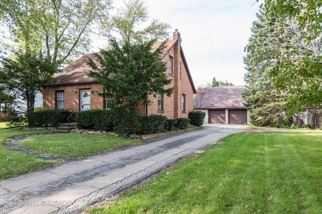 948 S Plum Grove Road, Palatine, IL 60067 (MLS #10547357) :: Helen Oliveri Real Estate