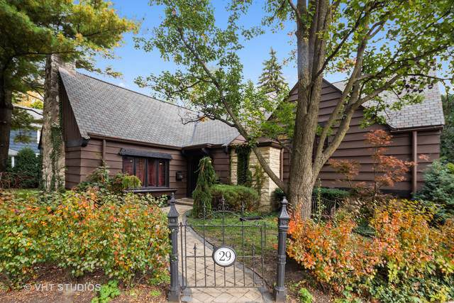 29 Dover Avenue, La Grange, IL 60525 (MLS #10547515) :: The Wexler Group at Keller Williams Preferred Realty