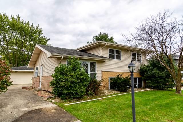 4435 Adele Lane, Oak Forest, IL 60452 (MLS #10547545) :: Century 21 Affiliated