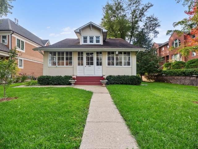 1761 Dewes Street, Glenview, IL 60025 (MLS #10547593) :: Helen Oliveri Real Estate