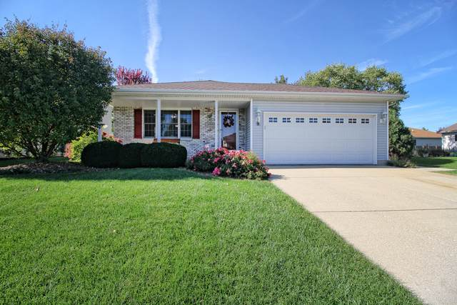 24914 Lismore Lane S, Manhattan, IL 60442 (MLS #10547883) :: The Wexler Group at Keller Williams Preferred Realty