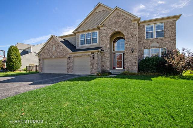 18847 Chatham Way, Lake Villa, IL 60046 (MLS #10547940) :: Angela Walker Homes Real Estate Group