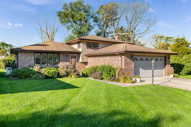 119 Poston Road, Willow Springs, IL 60480 (MLS #10548025) :: The Wexler Group at Keller Williams Preferred Realty