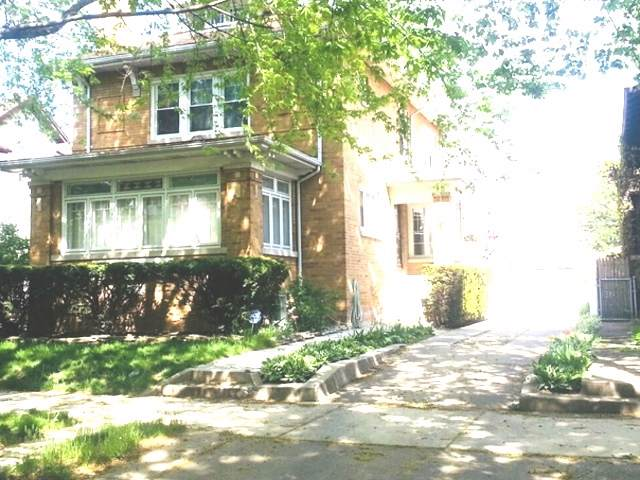 7343 S Clyde Avenue, Chicago, IL 60649 (MLS #10548126) :: Baz Realty Network | Keller Williams Elite