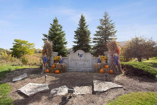 13897 Stonebridge Woods Crossing, Homer Glen, IL 60491 (MLS #10548290) :: Angela Walker Homes Real Estate Group