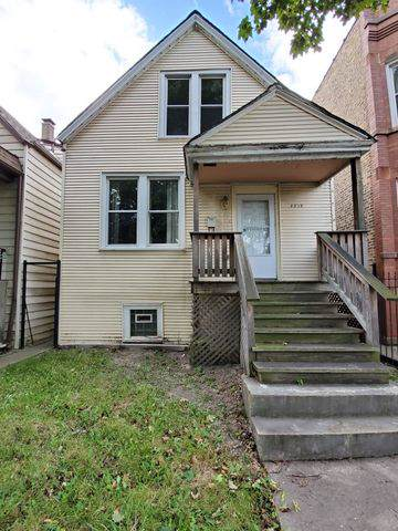 2218 N Keeler Avenue, Chicago, IL 60639 (MLS #10548791) :: Property Consultants Realty