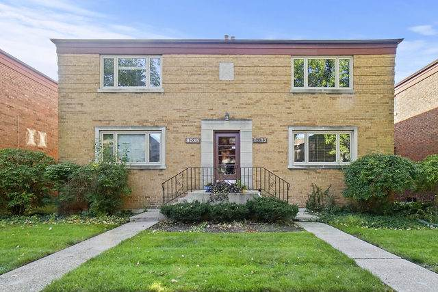 8033 Lake Street #1, River Forest, IL 60305 (MLS #10548793) :: Century 21 Affiliated