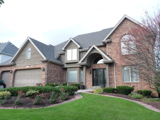11048 Laurel Hill Drive, Orland Park, IL 60467 (MLS #10548920) :: Century 21 Affiliated