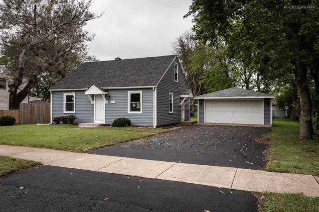 8608 Lavergne Avenue, Burbank, IL 60459 (MLS #10549140) :: Property Consultants Realty