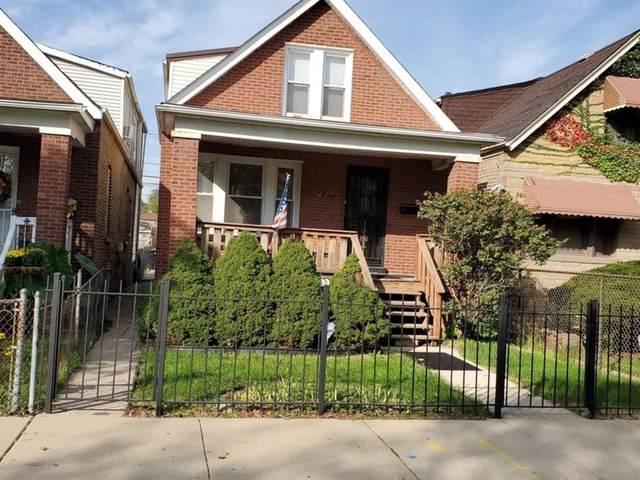 9146 S Greenwood Avenue, Chicago, IL 60619 (MLS #10549172) :: Baz Realty Network | Keller Williams Elite
