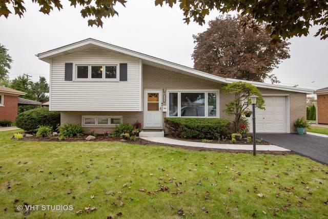 4544 Wesley Terrace, Schiller Park, IL 60176 (MLS #10549267) :: Property Consultants Realty