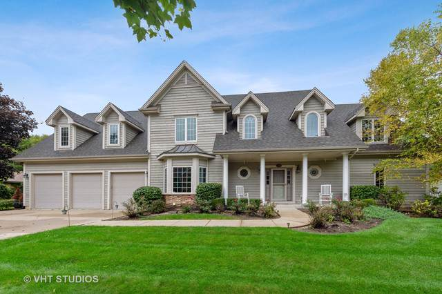 774 W Hill Road, Palatine, IL 60067 (MLS #10549418) :: The Perotti Group | Compass Real Estate
