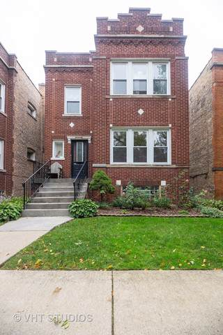 3405 N Monticello Avenue N, Chicago, IL 60618 (MLS #10549581) :: Property Consultants Realty