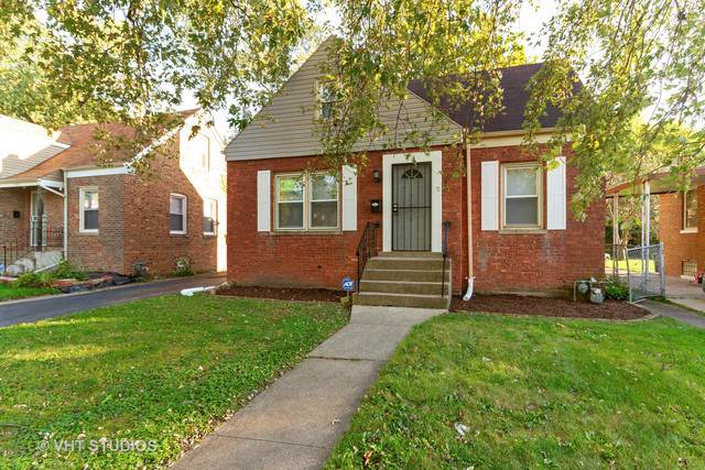211 E 141ST Place, Dolton, IL 60419 (MLS #10549702) :: Property Consultants Realty