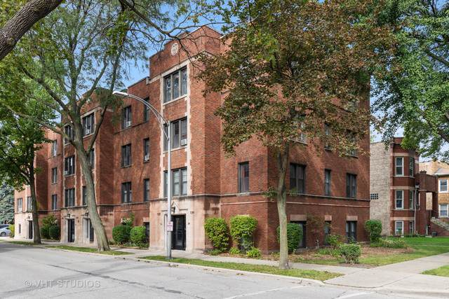 7229 Adams Street #2, Forest Park, IL 60130 (MLS #10549918) :: Angela Walker Homes Real Estate Group