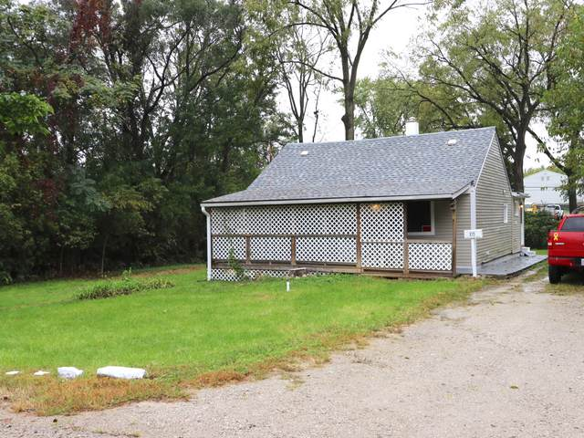 105 Dellwood Avenue, Lockport, IL 60441 (MLS #10549993) :: The Wexler Group at Keller Williams Preferred Realty
