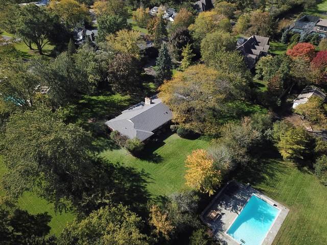 8 Rolling Ridge Road, Northfield, IL 60093 (MLS #10550616) :: The Perotti Group | Compass Real Estate