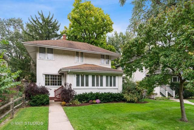 638 N Elmwood Avenue, Oak Park, IL 60302 (MLS #10550850) :: The Wexler Group at Keller Williams Preferred Realty
