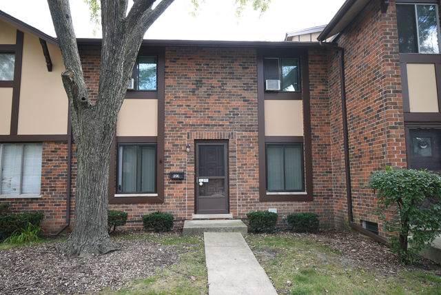 1S123 Stratford Lane, Villa Park, IL 60181 (MLS #10551059) :: Angela Walker Homes Real Estate Group