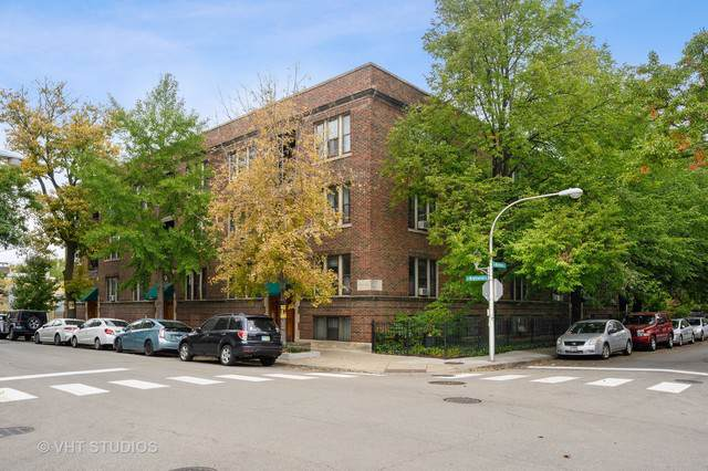 2602 N Burling Street #2, Chicago, IL 60614 (MLS #10551150) :: The Wexler Group at Keller Williams Preferred Realty