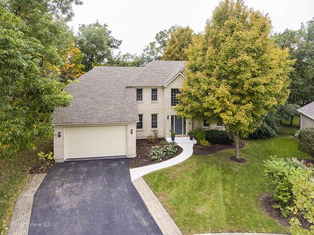 3 Burr Oaks Court, Bolingbrook, IL 60440 (MLS #10551230) :: The Wexler Group at Keller Williams Preferred Realty