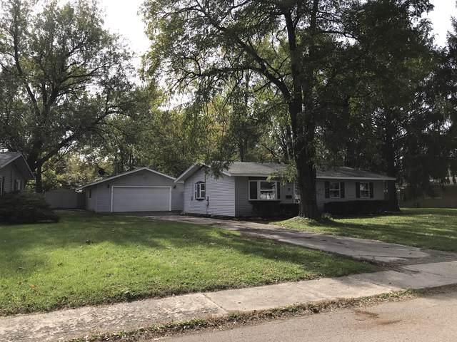 5 Hampton Road, Montgomery, IL 60538 (MLS #10551270) :: Baz Realty Network   Keller Williams Elite