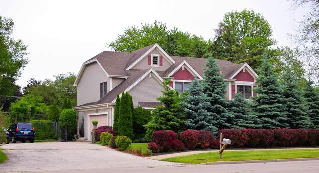 1117 S Elmhurst Road, Wheeling, IL 60090 (MLS #10551326) :: Baz Realty Network | Keller Williams Elite