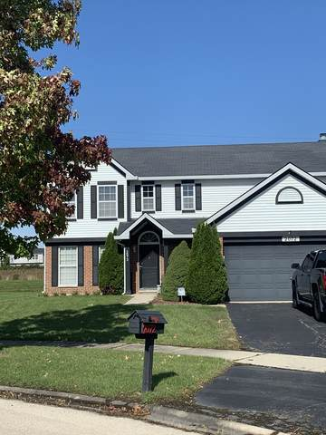 2072 Trafalgar Court, Romeoville, IL 60446 (MLS #10551337) :: The Wexler Group at Keller Williams Preferred Realty