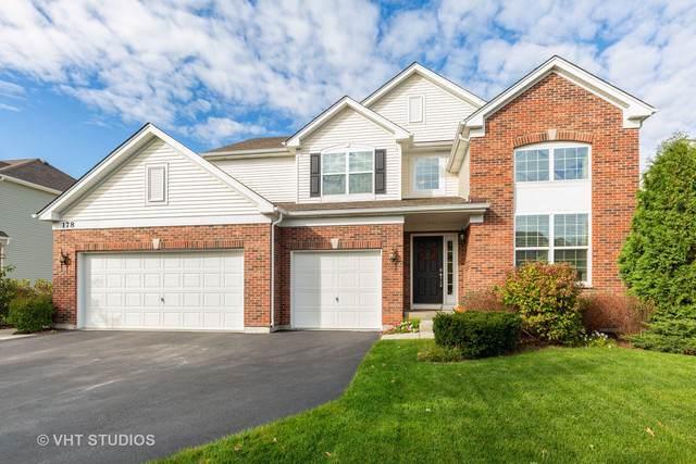 178 Regal Drive, Crystal Lake, IL 60014 (MLS #10551451) :: Baz Realty Network | Keller Williams Elite