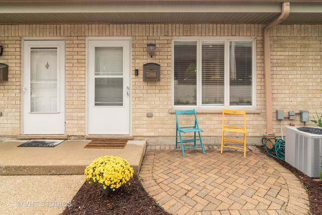 7248 Dixon Street B, Forest Park, IL 60130 (MLS #10551481) :: Angela Walker Homes Real Estate Group