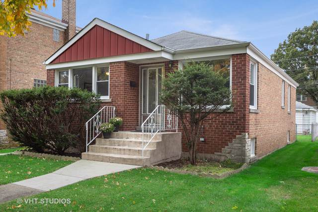 2230 S 11th Avenue, North Riverside, IL 60546 (MLS #10551634) :: Angela Walker Homes Real Estate Group