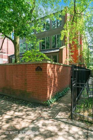 815 W Altgeld Street 2N, Chicago, IL 60614 (MLS #10551706) :: The Perotti Group | Compass Real Estate