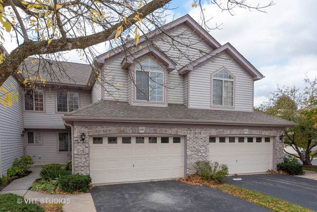 1503 N St Marks Place, Palatine, IL 60067 (MLS #10551829) :: Property Consultants Realty