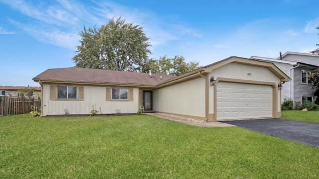 692 Melissa Drive, Bolingbrook, IL 60440 (MLS #10551910) :: Angela Walker Homes Real Estate Group